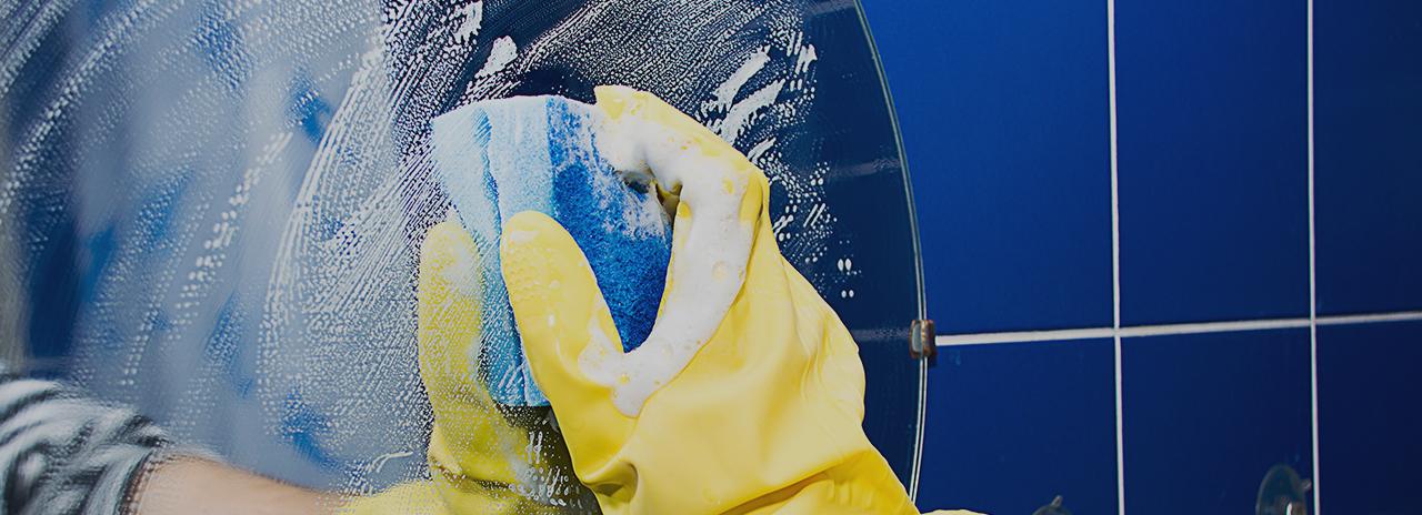 Glazenwasser, schoonmaakbedrijf Weert / Nederweert