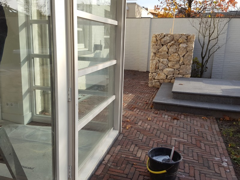 Glazenwasser Budel- Maarheeze D&D Cleaning Service