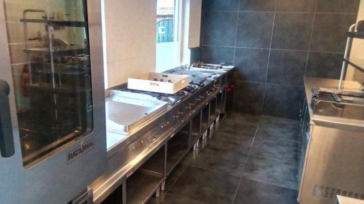 Dieptereiniging keuken Weert en Nederweert